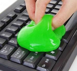 Лизун для клавиатуры