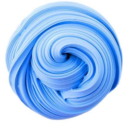 синий лизун