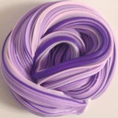 фиолетовый лизун